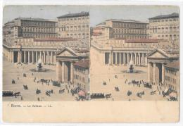 LAZIO-ROMA CITTA'  ROME LE VATICAN - San Pietro