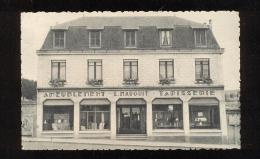 Chateau  Gontier  -  Ameublement L. Mauguit - Chateau Gontier