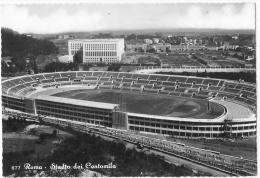 STADIO-ROMA  STADIO DEI  CENTOMILA (677) - Calcio