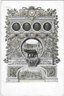 ANNIVERSARIO UNITA' D'ITALIA  50° (  Illustratore  Pietro Polli   ) - Eventi