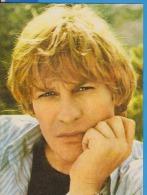 HELMUT BERGER Actor, Acteur Cinema  - ROMANIA Postcard - Artisti