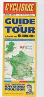 Jan14   63264    Guide Du  Tour De  98 - Cycling