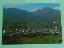 LERIDA - Valle De ARAN - Lérida