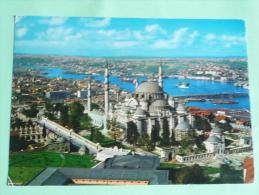 ISTANBUL Ve SAHESERLERI - Turquie