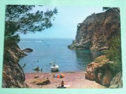 PALAMOS - Cala Els Corbs - Espagne