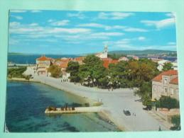 BIOGRAD - Yougoslavie