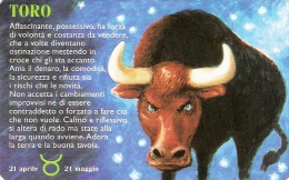 *SAN MARINO - N. 7022 - ZODIACO: TORO* -  Spezzatura NUOVA (MINT) - San Marino