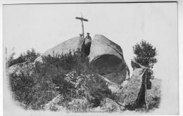 CPA GUERET Rochers De Peyrabout - Dolmen & Menhirs