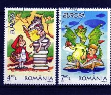 RUMANIA / ROMANIA / ROUMANIE  Año 2010   Usada  Europa CEPT - 1948-.... Repúblicas