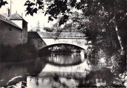 JOUET SUR L'AUBOIS - Le Pont De Pierre - Autres Communes