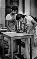 PONDICHERY JEUNESSE INDIENNE  ET SCIENCES NOUVELLES - Inde