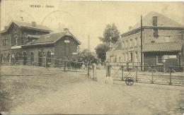Rebaix - Station. - Ath