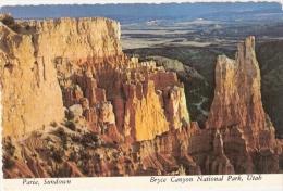 Paria, Sundown, Bryce Canyon National Park, Utah