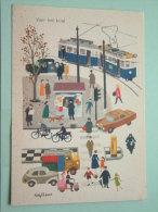 VOOR Het KIND ( Kelfkens ) Anno 19?? ( Zie Foto Voor Details ) !! - Cartes Postales
