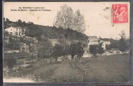 BOUSSAY . Bord De Sèvre - Charrier Et Fouilloux . - Boussay