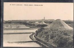 BATZ . Marais Salants - Mulons De Sel . - Batz-sur-Mer (Bourg De B.)