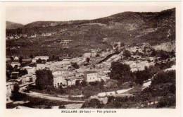 Mollans - Vue Générale - France