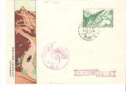 Carta De Formosa.1949- - Cartas