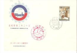Carta De Formosa.1953-., - Cartas