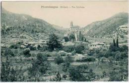Pierrelongue - Vue Générale - France