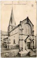 Environs De Reims - Isles Sur Suippe - L'église - France