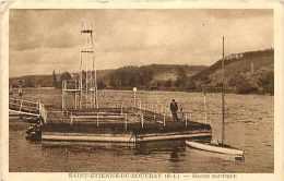 Depts Div- Seine Maritime - Ref K95- Saint Etienne Du Rouvray - St Etienne Du Rouvray - Bassin Nautique - - Saint Etienne Du Rouvray