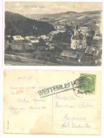 KRYNICA ZDROJ  Year 1915 RARE - Pologne