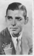Clark GABLE       MGM - Artistas