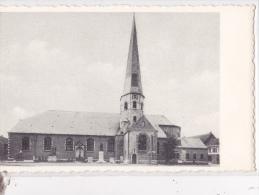 DEERLIJK : St Colomba Kerk, Renierplein - Deerlijk