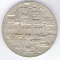 FINLANDIA 25 MARKKAA 1979 AG - Finlandia