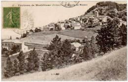 Environs De Montélimar - La Bégude De Mazenc - France
