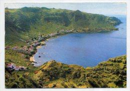 SANTA MARIA - Baía De S. Lourenço  (2 Scans) - Açores