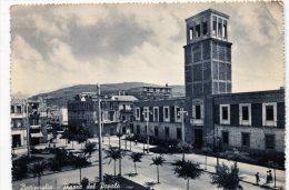 Battipaglia. Piazza Del Popolo - Battipaglia