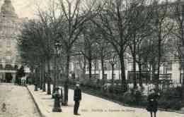 564   PARIS - Square De Bercy - Arrondissement: 12