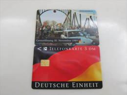 O077 01.95  Deutsche Einheit,mint - Alemania