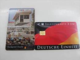 O3019 12.94  Deutsche Einheit,mint - Alemania