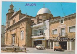 JALON . - Alicante