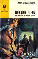 Marabout Junior - MJ 311 - Réseau R 48 - Jean-Claude Gens - Etat Proche Du Neuf - Livres, BD, Revues