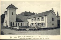 PK Tremelo Geboortehuis Pater Damiaan - Tremelo