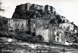 Roccastrada (Grosseto). Le Rocche - Italia