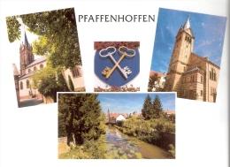 PFAFFENHOFFEN 67 - Multivues - VM1021 - I-3 - France