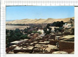 ALGERIE  -  Le Sud Fascinant - Autres Villes
