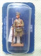 Soldadito De Plomo. 18 Regimiento De Lanceros. Polonia. 1939. Escala 1:30, Del Prado. 2ª Guerra Mundial. 1939-1945 - Leger