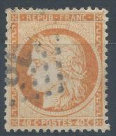 Lot N°24138   Variété/n°38, Oblit  GC, Filet SUD - 1870 Siege Of Paris