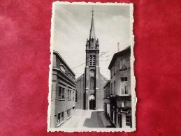 België Kortrijk. Courtrai. St.-Rochuskerk. Eglise St-Roch - Kortrijk