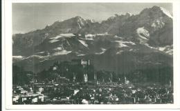 Allemagne Blick Vom Wallfahrtorst Maria Plain B Salzburg Gegen Hohen Goll - Allemagne