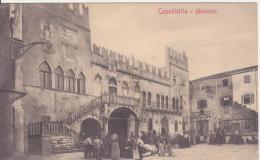Capodistria - Municipio - Slovenia