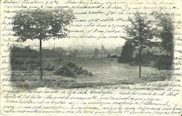 93 - CPA - LONDON - Bird's - Eye View Of Streatham - 1904 - (noir Et Blanc) - - Non Classés
