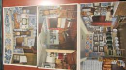 AK 3 Ansichtskarten Mit Küchen Aus Der Photochromie-Serie 173 Nr.: 3057, 3061 Und 3062 - Ansichtskarten