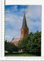 CANBERRA   A.C.T.  -  ST JOHN'S CHURCH  Of  ENGLAND - Canberra (ACT)